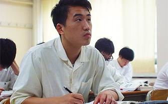 高校朝学習のイメージ画像