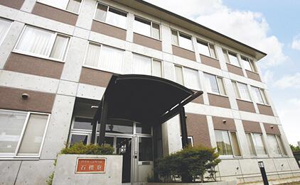 石桜寮の写真